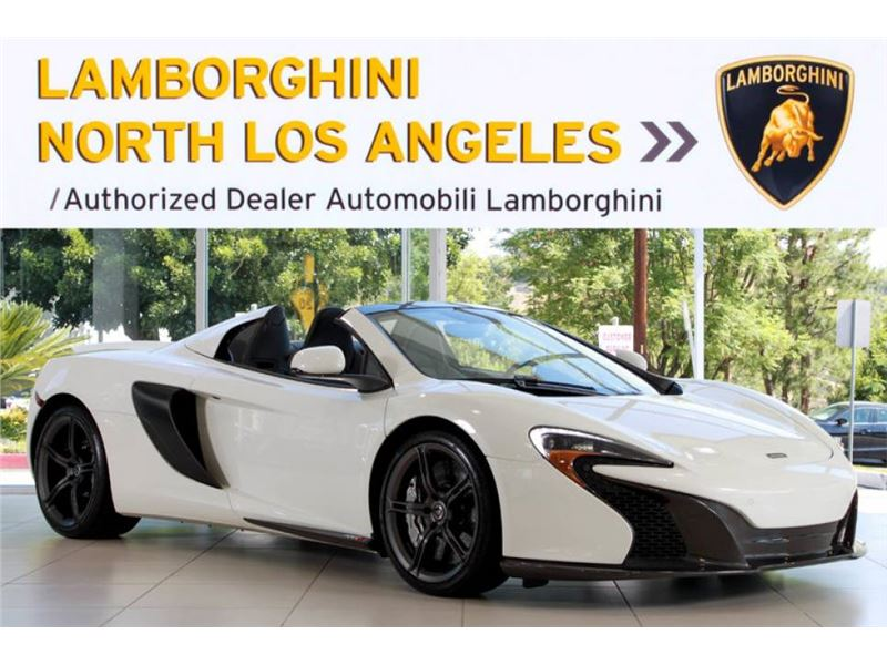 2015 mclaren 650s spider for sale | gc-27405 | gocars