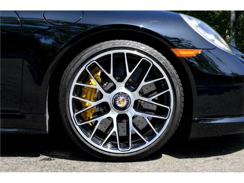 2016 Porsche 911 Turbo S For Sale Gc 27415 Gocars