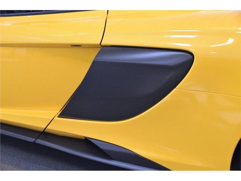 2016 McLaren 675LT for sale in for sale on GoCars