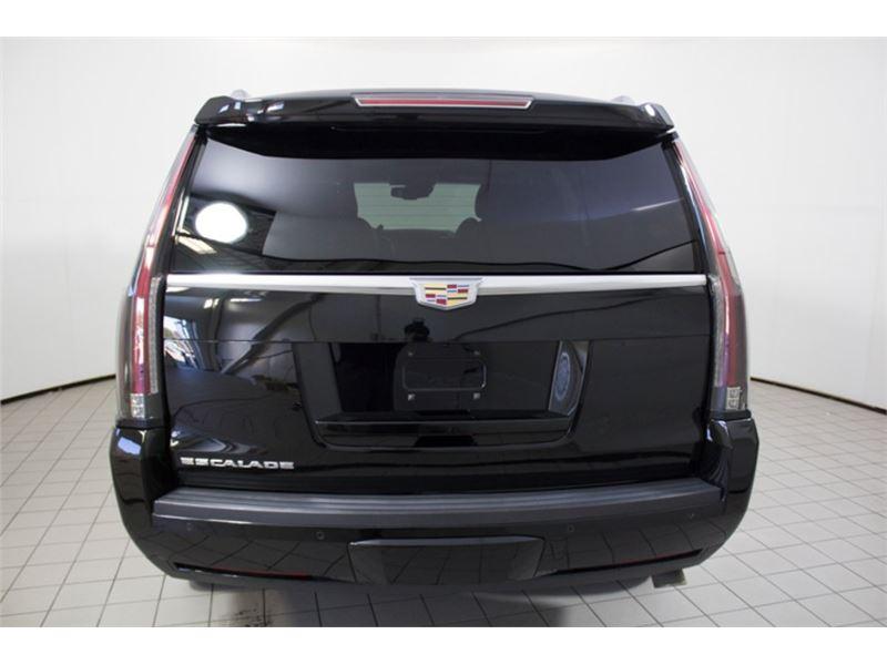 2015 Cadillac Escalade For Sale Gc 27467 Gocars