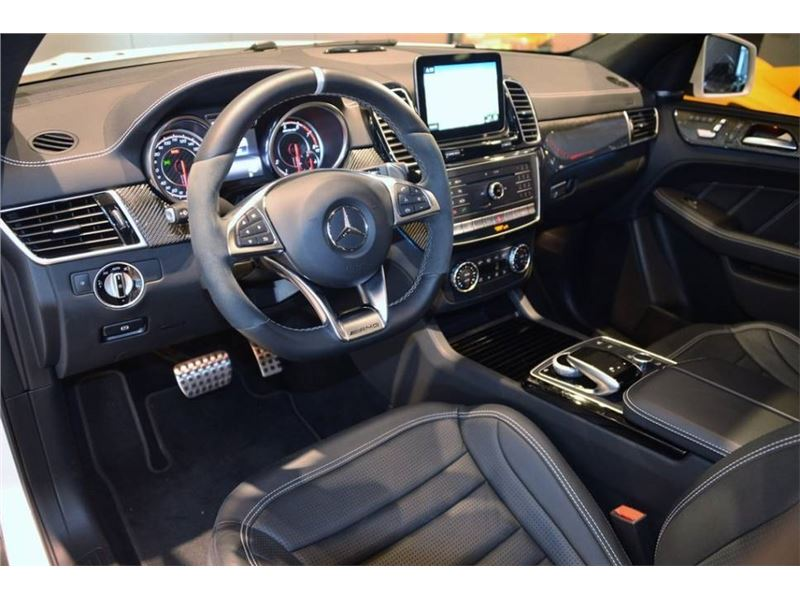 2017 Mercedes-Benz AMG GLE 63 for sale in for sale on GoCars