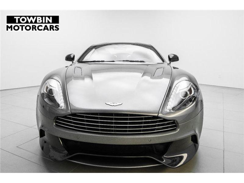 2015 Aston Martin Vanquish For Sale Gc 27498 Gocars