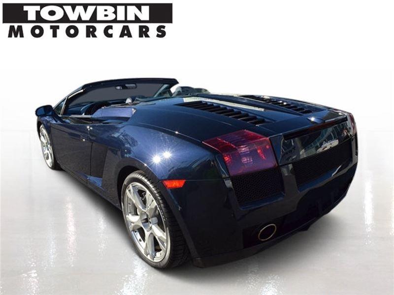 2008 Lamborghini Gallardo for sale in for sale on GoCars