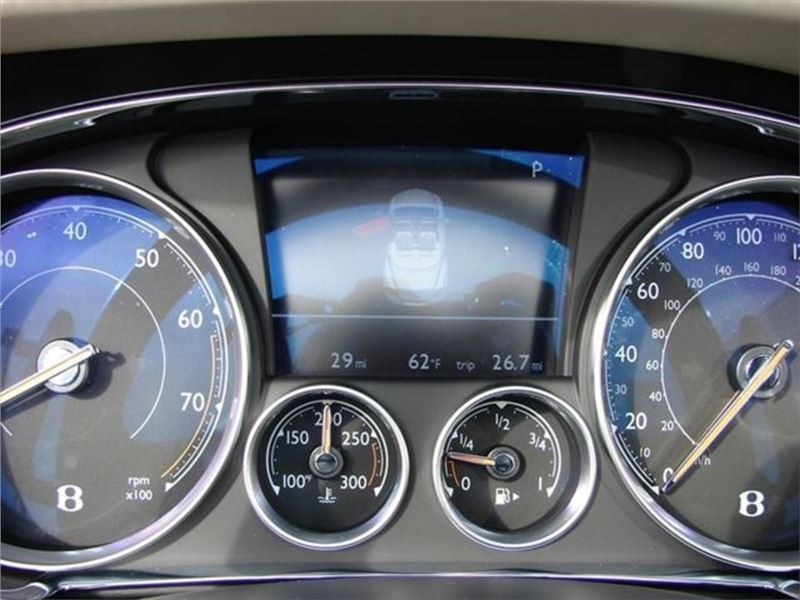 2017 Bentley Continental GTC Speed for sale in for sale on GoCars