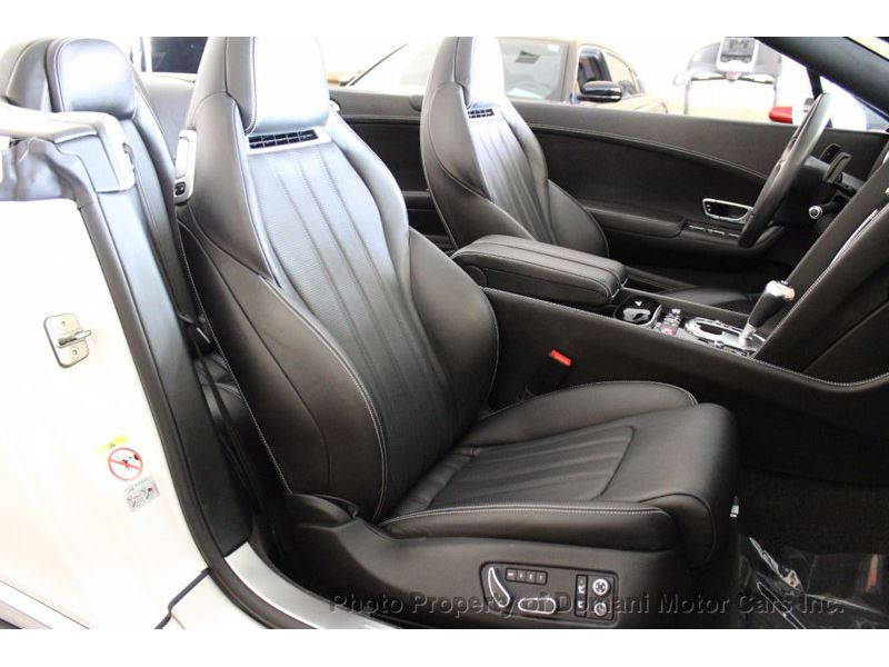 2015 Bentley Continental GT V8 S for sale in for sale on GoCars