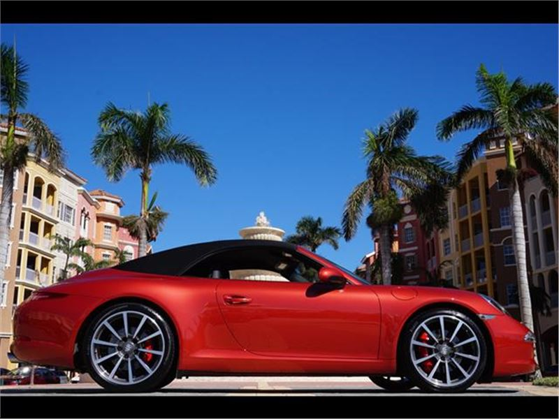 2013 Porsche 911 Carrera S For Sale | GC-27662 | GoCars