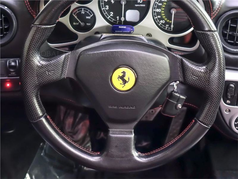 2003 Ferrari 360 Spider for sale in for sale on GoCars