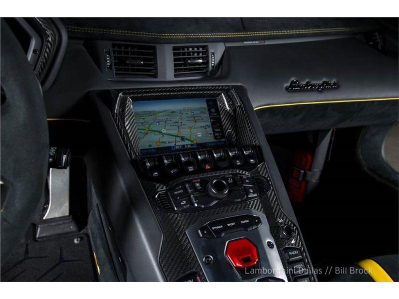 2015 Lamborghini Aventador SV for sale in for sale on GoCars