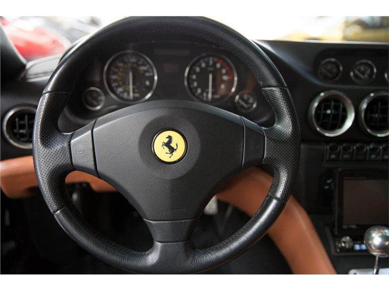 2000 Ferrari 550 MARANELLO for sale in for sale on GoCars