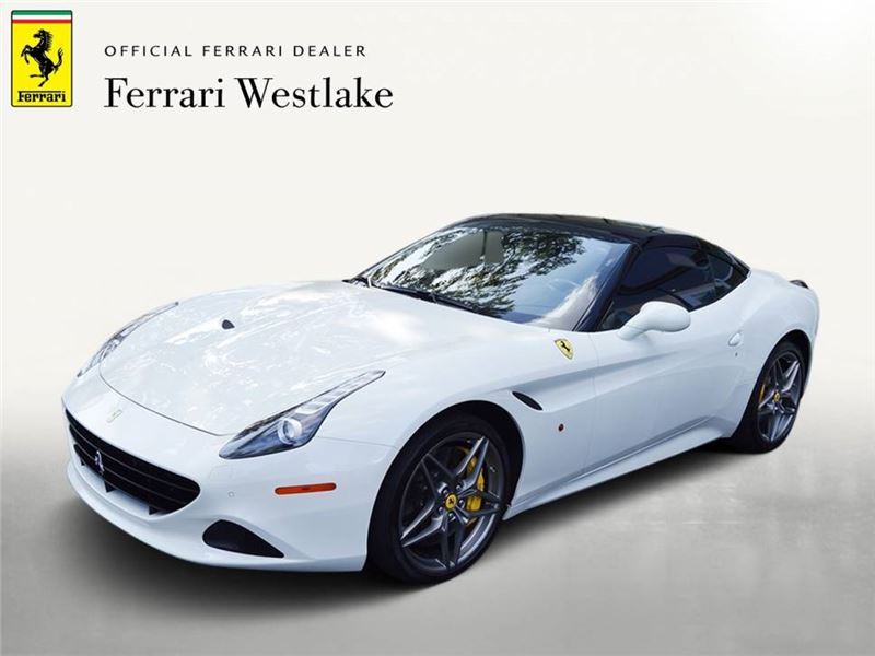 2015 Ferrari California T For Sale Gc 27694 Gocars