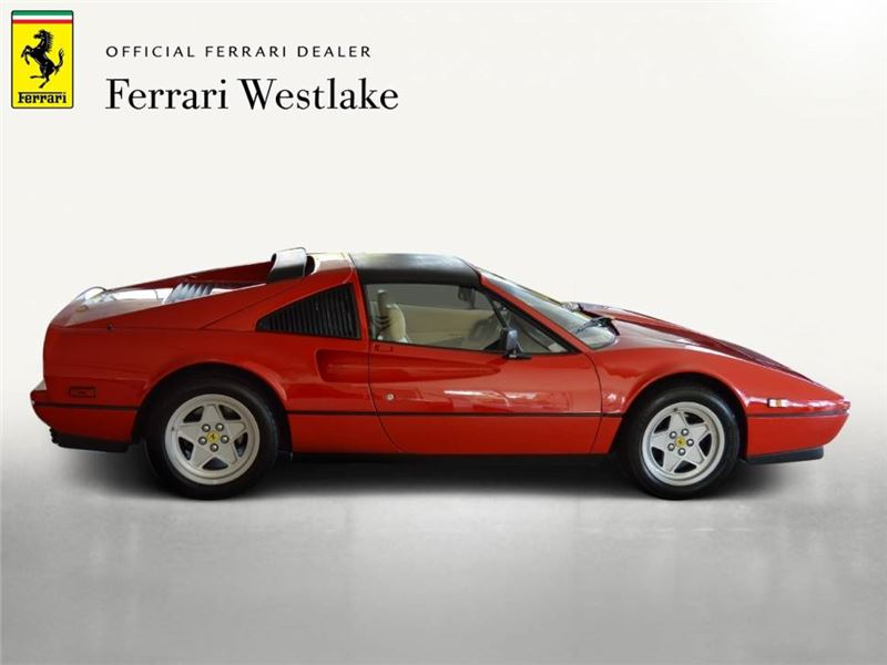 1988 Ferrari 328 for sale in for sale on GoCars