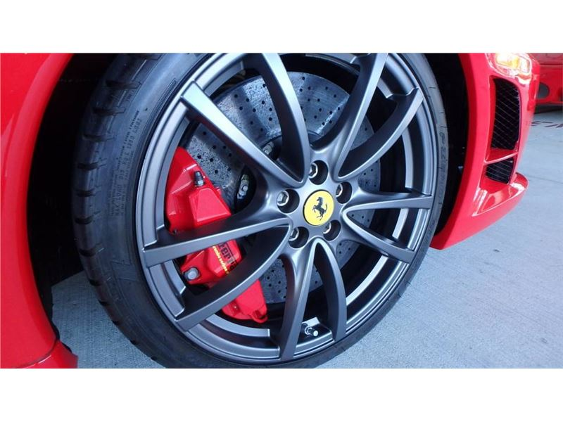2009 Ferrari F430 for sale in for sale on GoCars