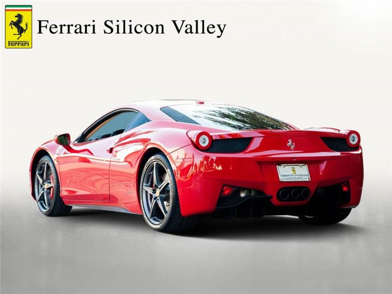 2015 ferrari 458 italia for sale gc 27720 gocars. Black Bedroom Furniture Sets. Home Design Ideas