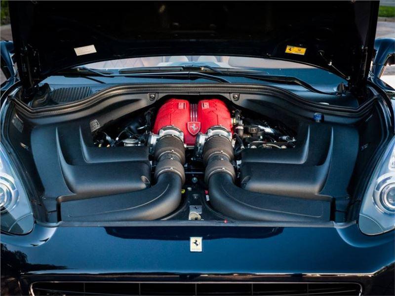 2010 Ferrari California for sale in for sale on GoCars