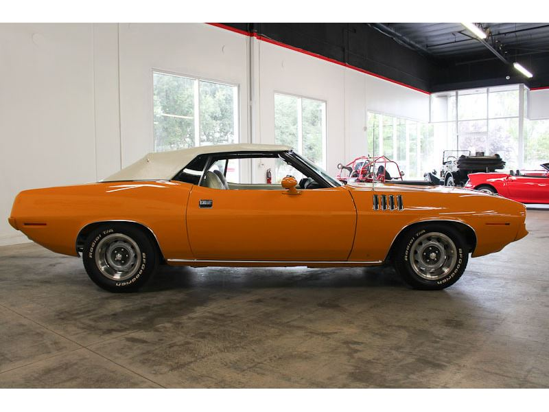1971 Plymouth Cuda for sale in for sale on GoCars