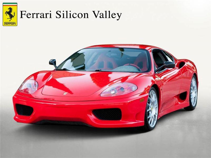 2004 Ferrari Challenge Stradale for sale in for sale on GoCars