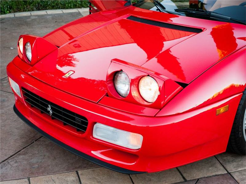 1994 Ferrari 512 Tr for sale in for sale on GoCars
