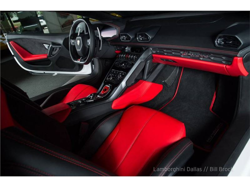 2017 Lamborghini Huracan LP580-2 for sale in for sale on GoCars