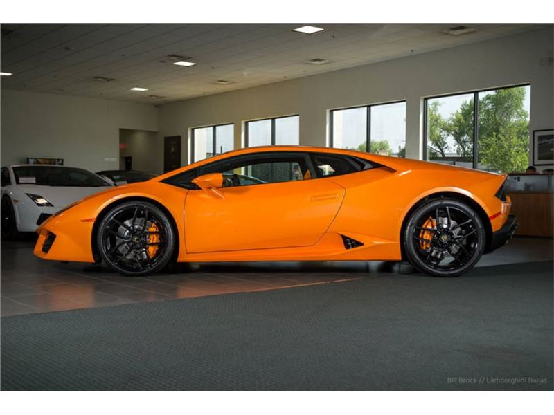 2016 Lamborghini Huracan for sale in for sale on GoCars