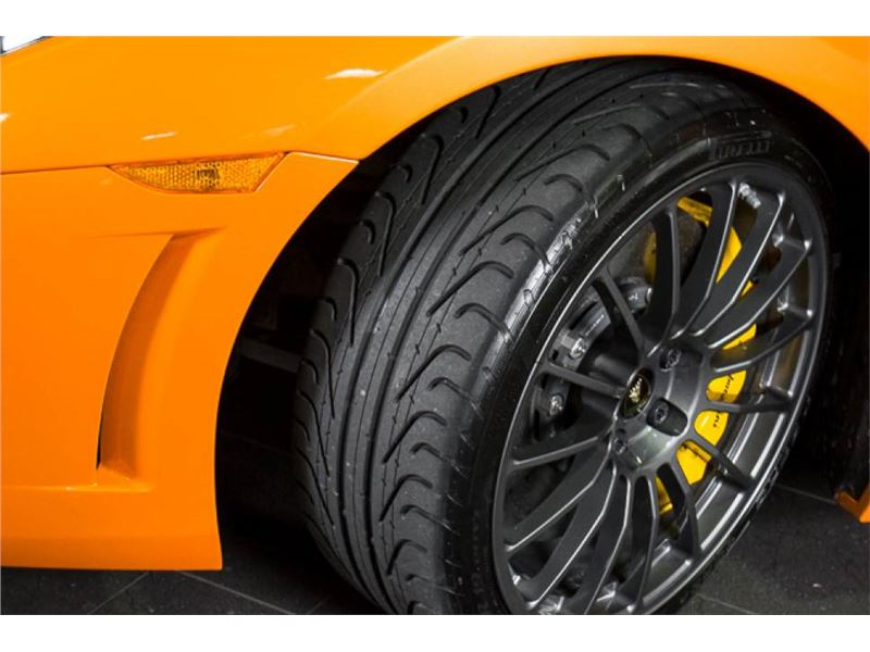 2012 Lamborghini Gallardo LP550-2 for sale in for sale on GoCars