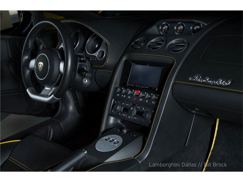 2008 Lamborghini Gallardo for sale in for sale on GoCars