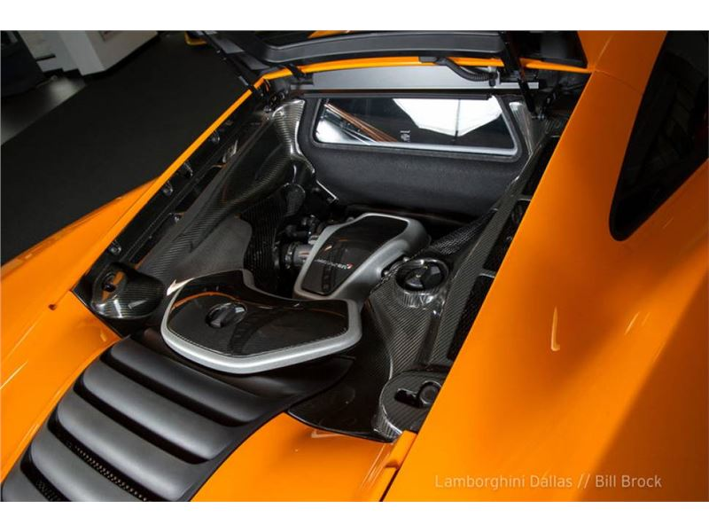 2015 McLaren 650S for sale in for sale on GoCars