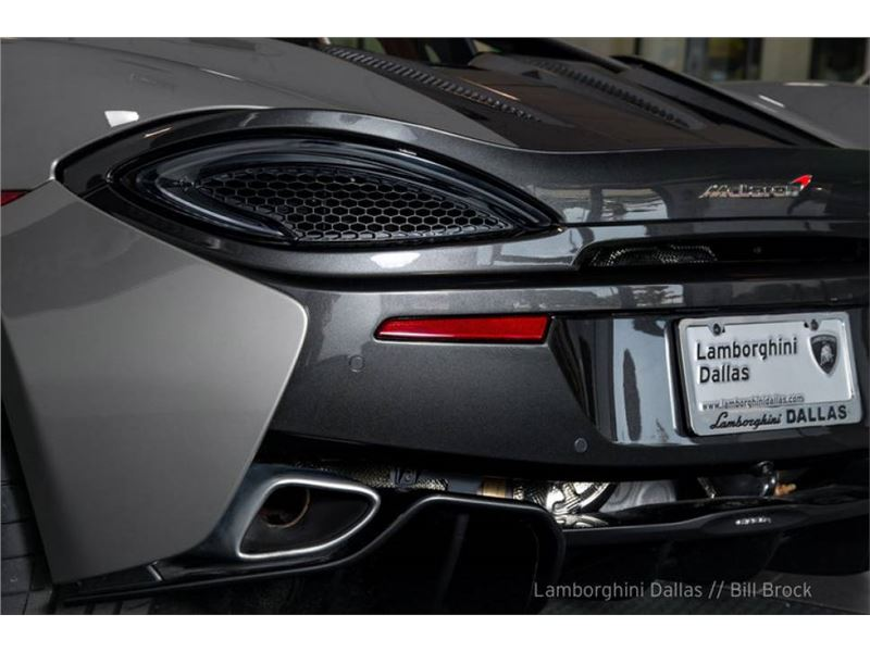 2016 McLaren 570S for sale in for sale on GoCars