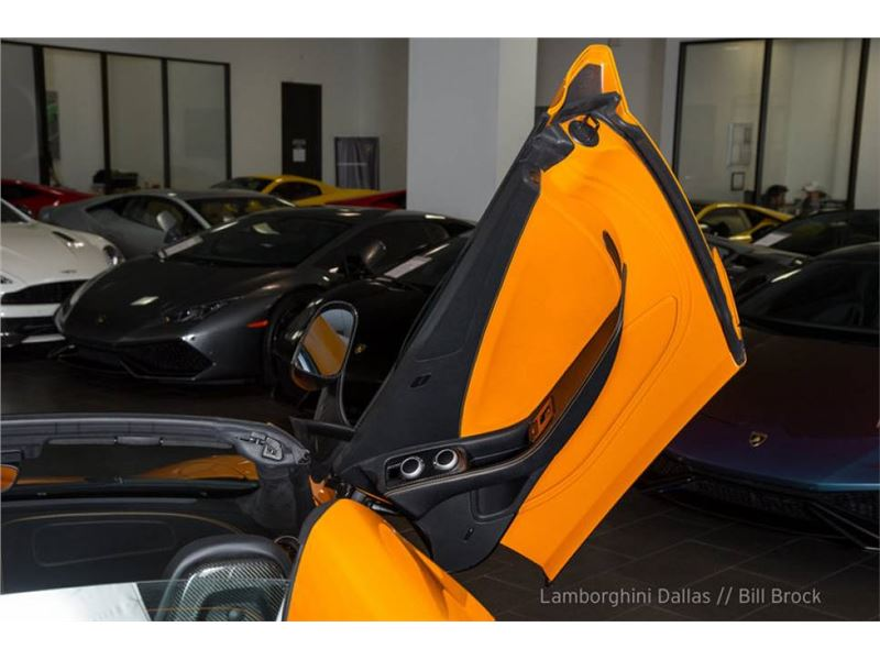 2013 McLaren MP4-12C for sale in for sale on GoCars