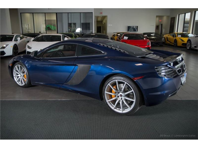 2012 mclaren mp4-12c for sale | gc-27771 | gocars