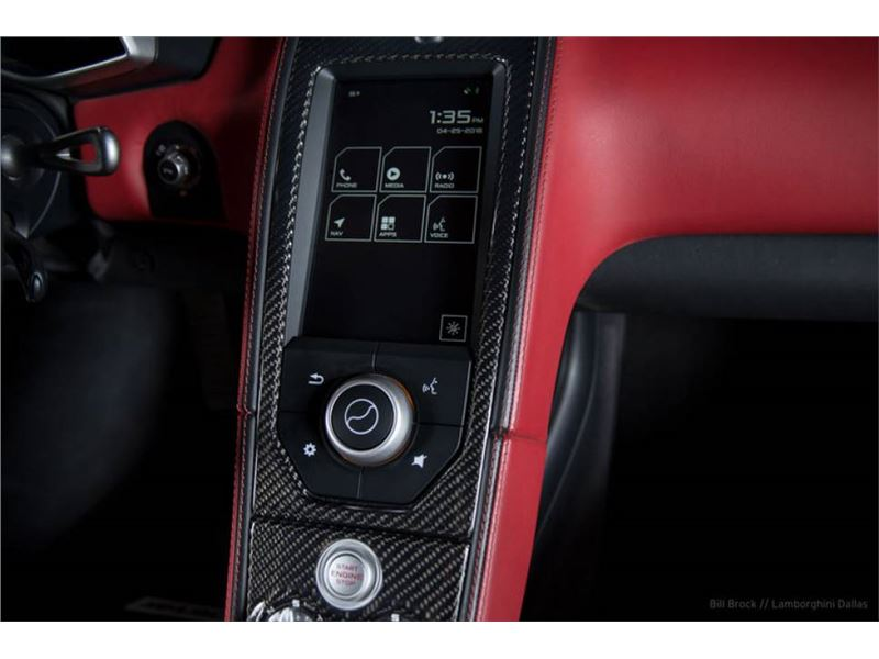 2012 McLaren MP4-12C for sale in for sale on GoCars