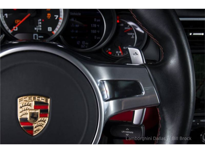 2014 Porsche 911 Turbo S for sale in for sale on GoCars