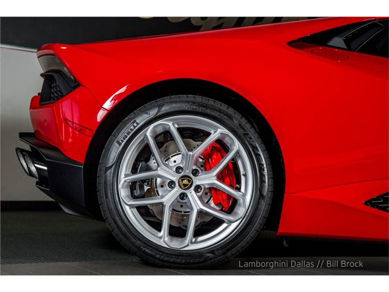 2017 Lamborghini Huracan for sale in for sale on GoCars