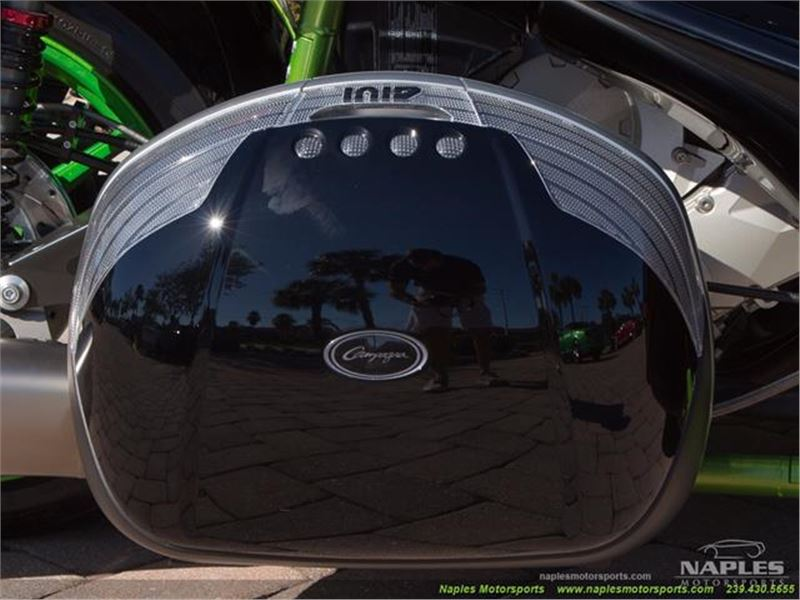 2017 Campagna TREX 16S-P for sale in for sale on GoCars