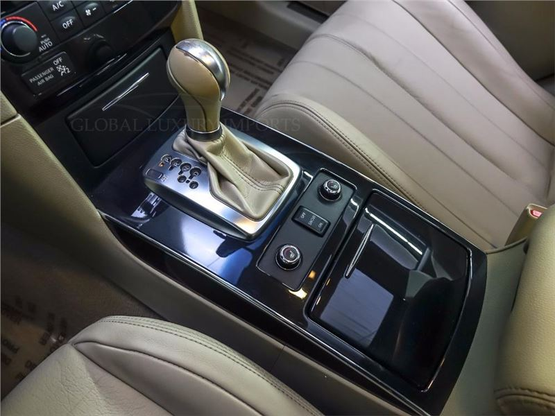 2013 Infiniti FX37 for sale in for sale on GoCars