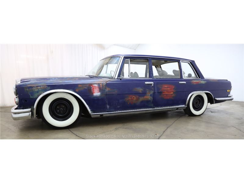 1969 Mercedes-Benz 600 for sale in for sale on GoCars
