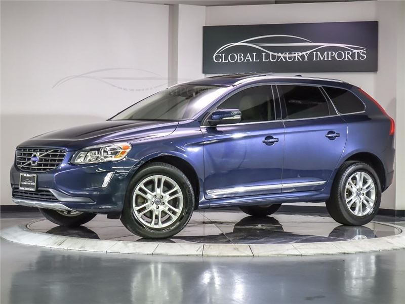 2014 Volvo XC60 for sale in for sale on GoCars