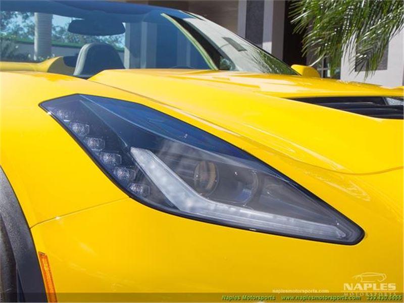 2015 Chevrolet Corvette Z06 for sale in for sale on GoCars