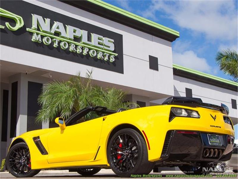 2015 Chevrolet Corvette Z06 for sale in for sale on GoCars