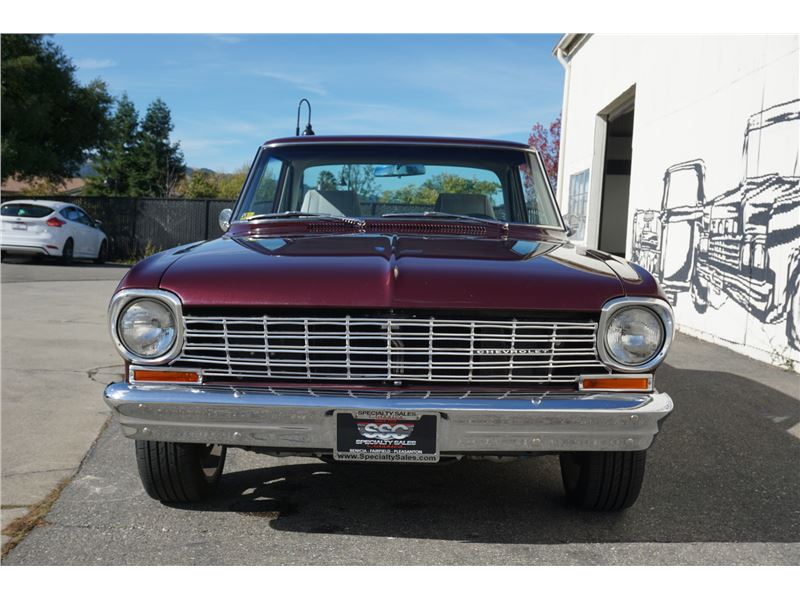 1964 Chevrolet Nova for sale in for sale on GoCars