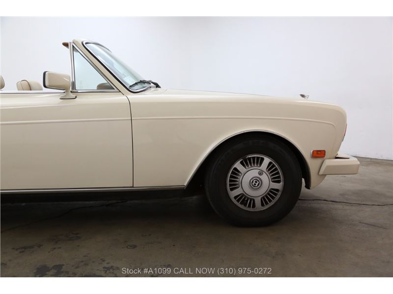 1990 Bentley Continental for sale in for sale on GoCars
