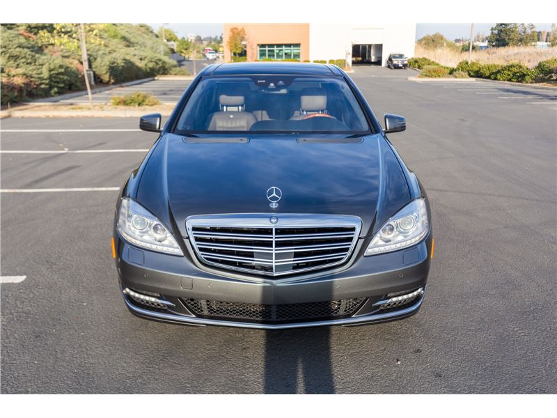 2012 Mercedes-Benz S600 for sale in for sale on GoCars