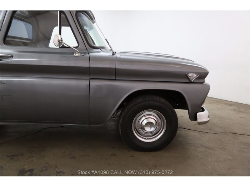 1965 GMC Series 1000 1/2 Ton Stepside Pickup for sale on GoCars