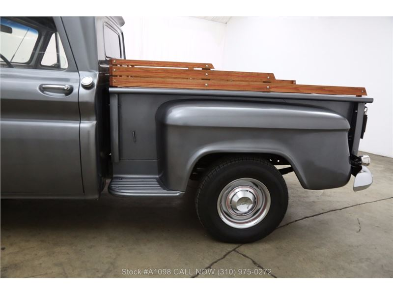 1965 GMC Series 1000 1/2 Ton Stepside Pickup for sale in for sale on GoCars