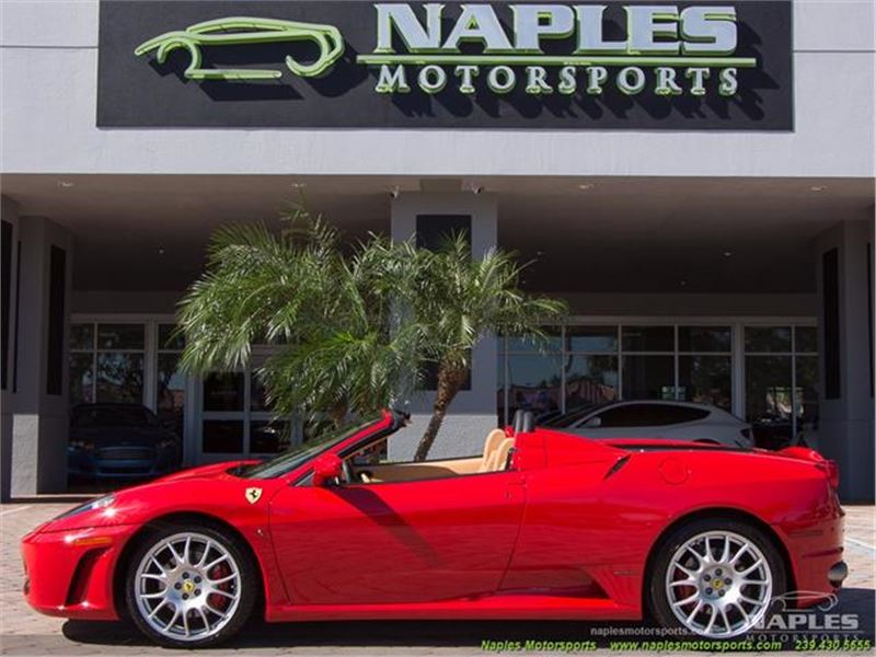 2006 Ferrari F430 Spider for sale in for sale on GoCars