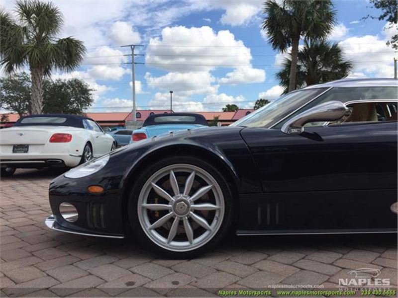 2009 Spyker C8 Laviolette Coupe for sale in for sale on GoCars