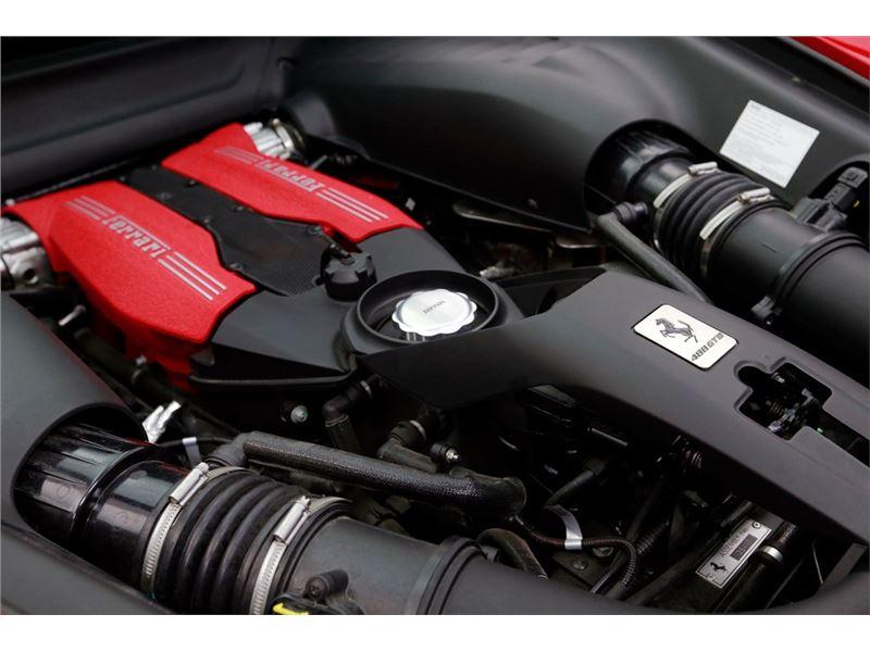 2016 Ferrari 488 GTB for sale in for sale on GoCars