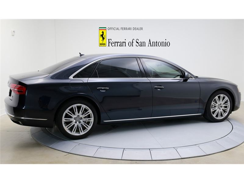 2015 Audi A8 for sale in for sale on GoCars