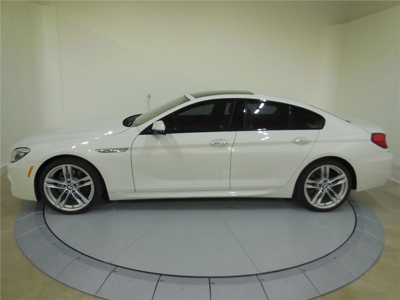 2016 BMW 640i for sale in for sale on GoCars