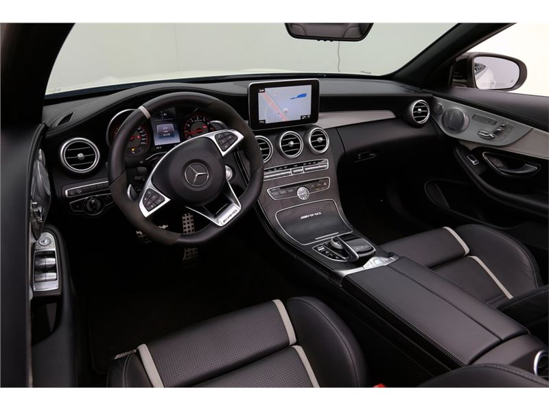 2017 Mercedes-Benz AMG C 63 for sale in for sale on GoCars
