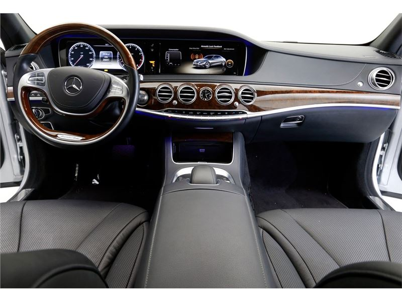 2014 Mercedes-Benz S-Class for sale in for sale on GoCars